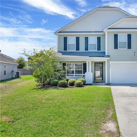 Rent this 5 bed house on 344 Winchester Drive in Pooler, GA 31322