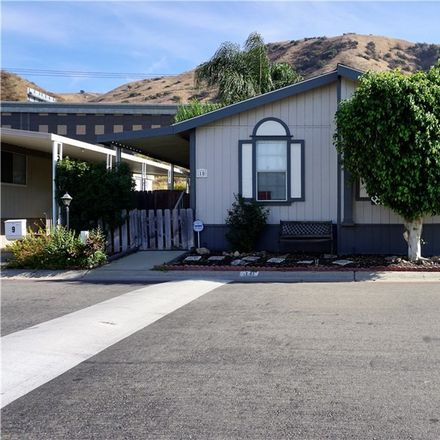Rent this 3 bed house on Green River Road in Corona, CA 92882
