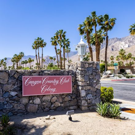 Rent this 2 bed condo on 2250 South Calle Palo Fierro in Palm Springs, CA 92264