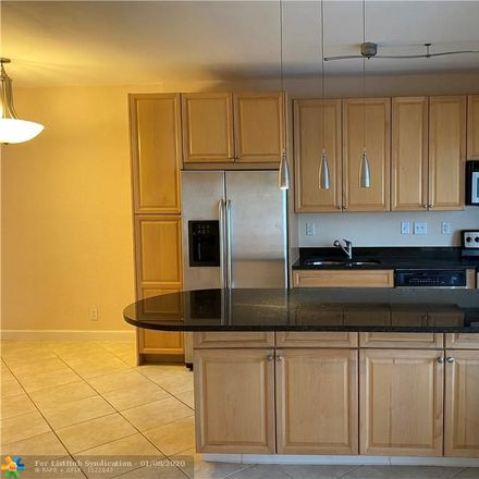 Rent this 1 bed condo on 2881 Northeast 32nd Street in Fort Lauderdale, FL 33306