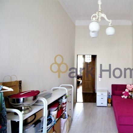 Rent this 4 bed apartment on Aleja Konstytucji 3 Maja in 64-110 Leszno, Poland