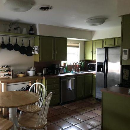 Rent this 1 bed room on 101 East Croslin Street in Austin, TX 78752