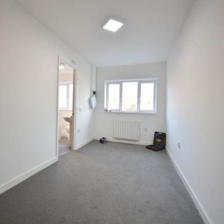 Rent this 1 bed apartment on Zengh Indian Cuisine in Old Walsall Road, Perry Beeches B42