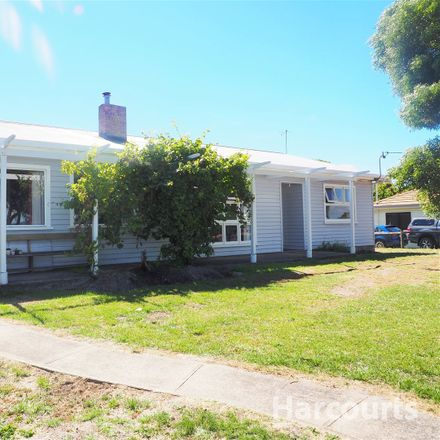 Rent this 4 bed house on 18 Goulburn Street