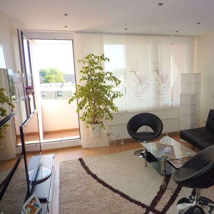 Rent this 1 bed apartment on Gaußstraße 10 in 47441 Moers, Germany
