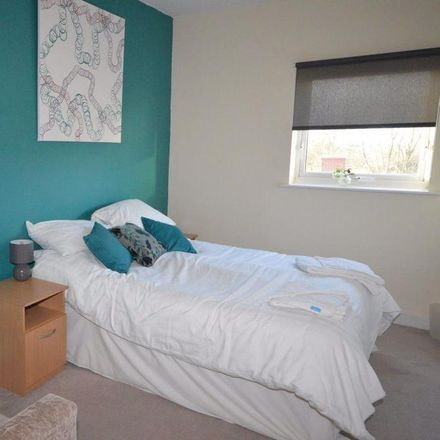 Rent this 2 bed apartment on Pasteur Drive in Swindon SN1 4GB, United Kingdom
