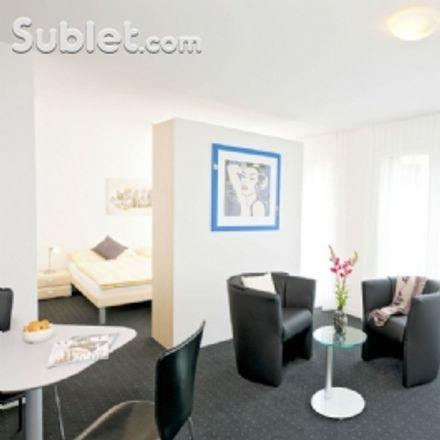 Rent this 1 bed apartment on Luzernerstrasse 48 in 6330 Cham, Switzerland