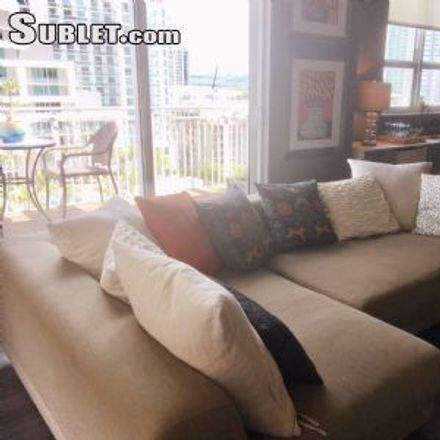 Rent this 1 bed apartment on 4235 Federal Highway in Miami, FL 33137