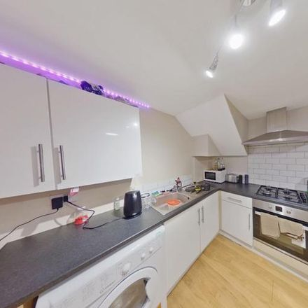 Rent this 4 bed apartment on The Cigar Factory in Park Hill, Nottingham NG7 1LU
