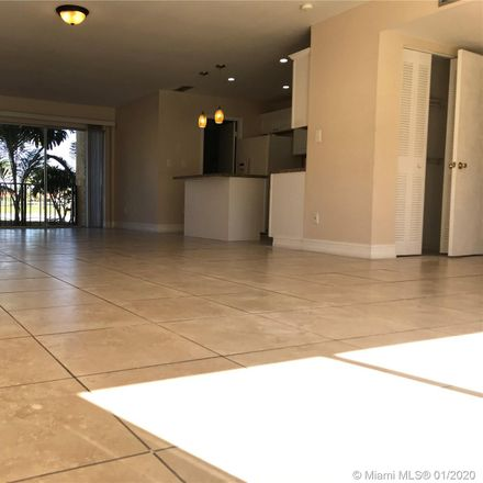 Rent this 3 bed townhouse on 13725 Southwest 84th Street in Kendall Lakes, FL 33183