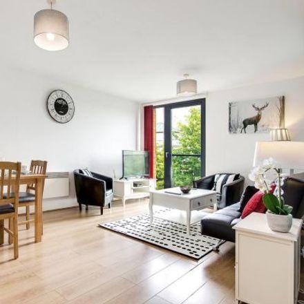 Rent this 3 bed apartment on Topokki in Hurst Street, Birmingham B5