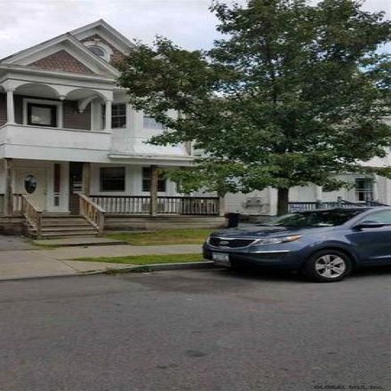 Rent this 8 bed house on 471 Victory Avenue in Schenectady, NY 12307