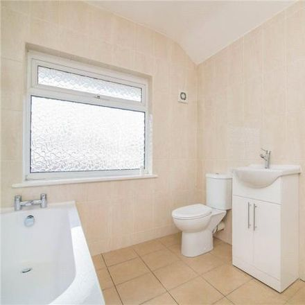 Rent this 2 bed house on Langstone Rd / Greenford Rd in Langstone Road, Warstock B14
