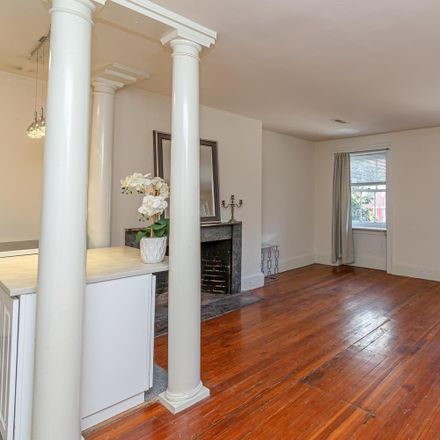 Rent this 2 bed apartment on 704 S Washington Square in Philadelphia, PA 19106