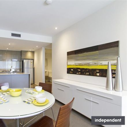 Rent this 1 bed apartment on 913/240 Bunda Street