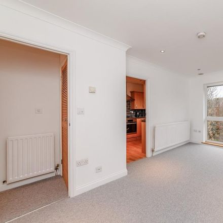Rent this 2 bed apartment on Shepperton TW17 8EF