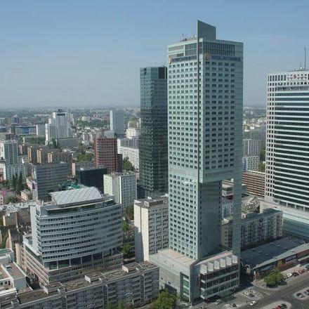 Rent this 2 bed apartment on Śliska in 00-001 Warszawa, Poland