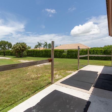 Rent this 5 bed house on 15688 Sea Mist Lane in Wellington, FL 33414