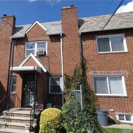 Rent this 3 bed house on 186-15 Foch Boulevard in New York, NY 11412