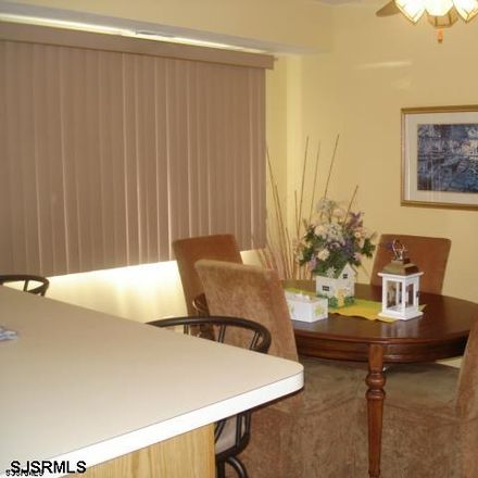 Rent this 3 bed house on Canterbury Court in Ventnor City, NJ 08406