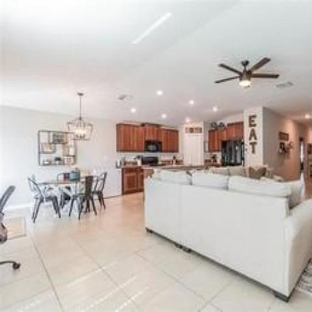Rent this 4 bed house on Miracle Mile Drive in Hillsborough County, FL 33534