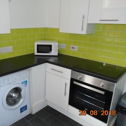 Rent this 3 bed room on Bligh Street in Liverpool L15 0HE, United Kingdom