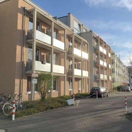 Rent this 1 bed loft on Hermann-Wandersleb-Ring 8 in 53121 Bonn, Germany