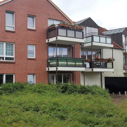 Rent this 2 bed apartment on Lindenallee in USV Rugby Potsdam, 14469 Potsdam