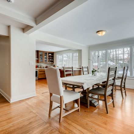 Rent this 4 bed house on Roger Williams Ave in Highland Park, IL