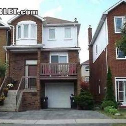 Rent this 3 bed house on 49 Festival Drive in Toronto, ON M2R 3A7
