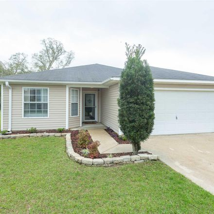 Rent this 3 bed house on Nalo Creek Loop in Pensacola, FL