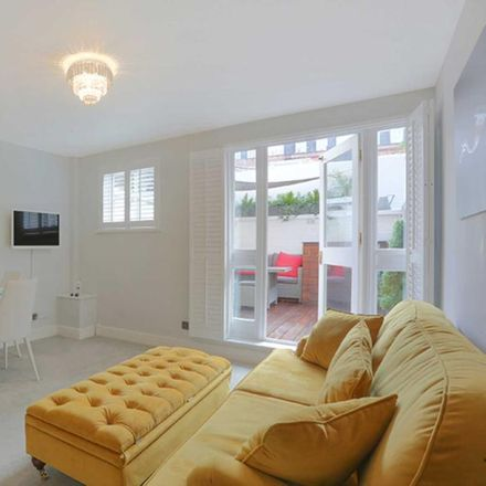 Rent this 1 bed apartment on Soho in Hopkins Street, London W1F 0HE