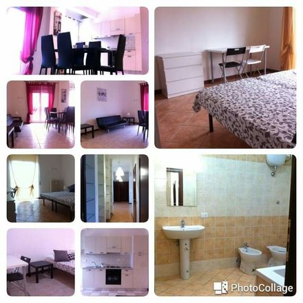 Rent this 1 bed room on Largo Preneste in 00177 Rome RM, Italy
