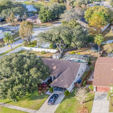 Rent this 5 bed house on 12206 Wildbrook Drive in Brandon, FL 33569