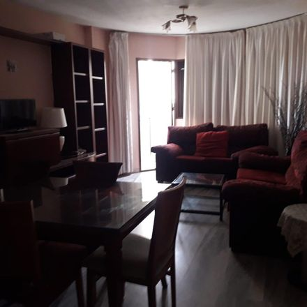 Rent this 1 bed room on Calle Mefistófeles in 4, 29006 Málaga