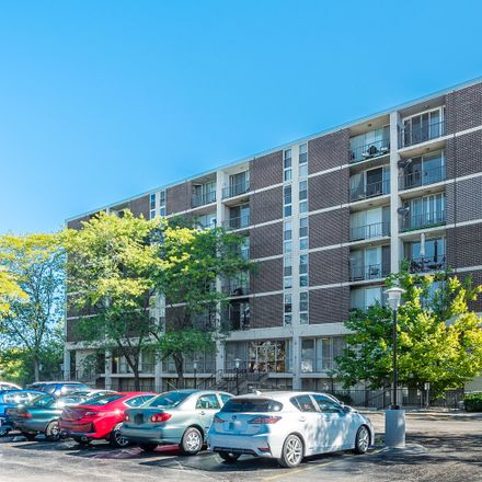 Rent this 1 bed condo on 1043 South York Road in Bensenville, IL 60106