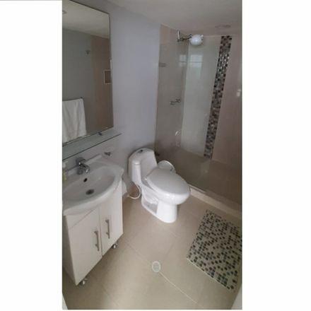 Rent this 1 bed apartment on Altamar del Cabrero in Avenida Carrera 1, Dique