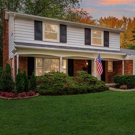 Rent this 4 bed house on Farmbrook Court in Ann Arbor, MI 48108