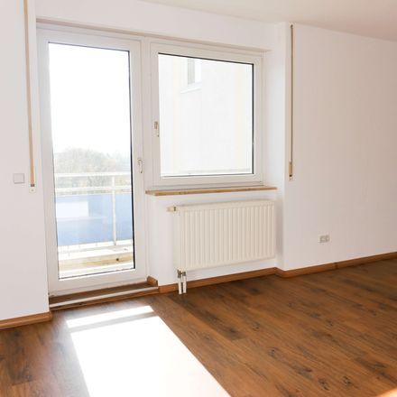 Rent this 3 bed apartment on Hohenstein-Ernstthal in Hohenstein-Ernstthal, SAXONY