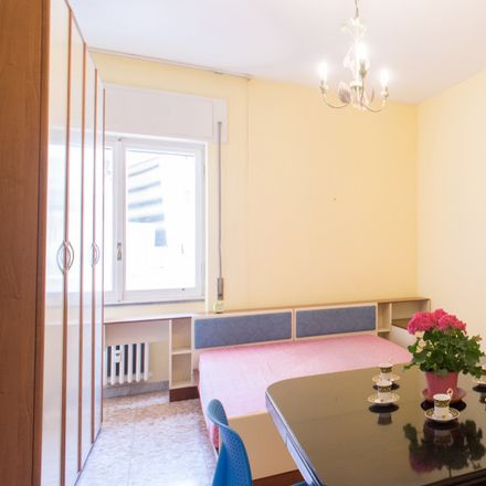 Rent this 3 bed room on Via Montefalco in 00181 Rome RM, Italy