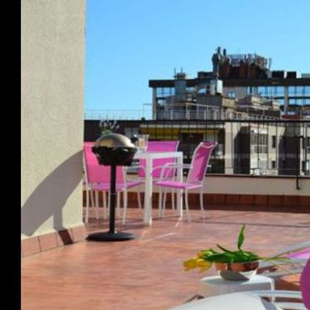 Rent this 3 bed apartment on Barcelona in Pedralbes, CATALONIA