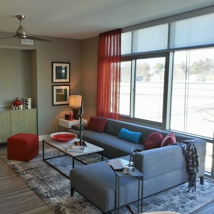Rent this 1 bed apartment on 29 in Lincoln Drive, Glenwood