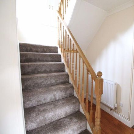 Rent this 3 bed house on Lannock in North Hertfordshire SG6 2QB, United Kingdom