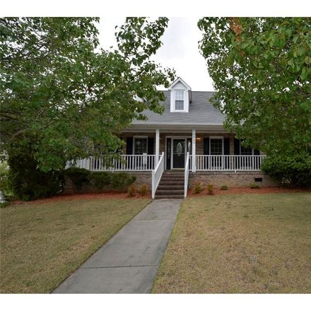 Rent this 4 bed house on 2800 Marcus James Dr in Fayetteville, NC