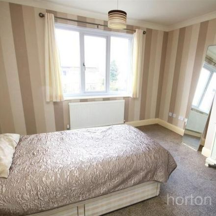 Rent this 4 bed house on Crabgate Drive in Skellow, DN6 8LD