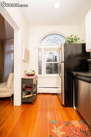 Rent this 1 bed apartment on 198 Strathmore Road in Brookline, MA 02445