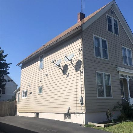 Rent this 4 bed house on 1526 Seymour Avenue in City of Utica, NY 13501