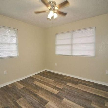 Rent this 3 bed house on 7399 Hurley Drive in Beaumont, TX 77708