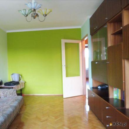 Rent this 2 bed apartment on Szkoła Podstawowa nr 11 z Oddziałami Integracyjnymi im. Kornela Makuszyńskiego in Nowogródzka, 15-489 Białystok