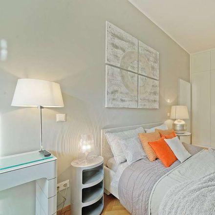 Rent this 2 bed apartment on Munich in Bezirksteil Am Luitpoldpark, BAVARIA